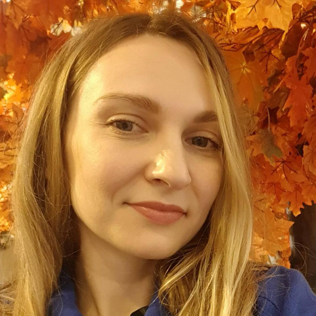 Азизбаева Ольга
