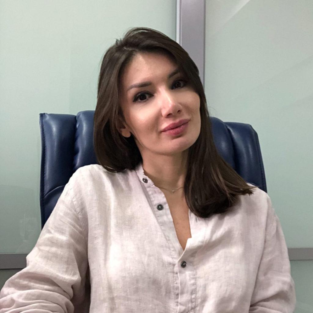 Алиева Диана