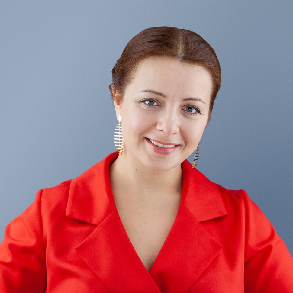 Варникова Екатерина