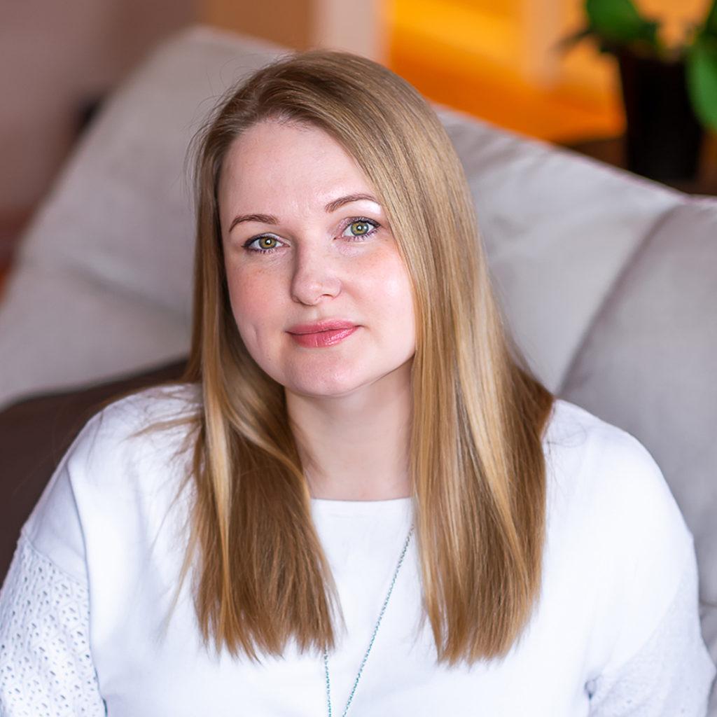 Ермакова Ирина
