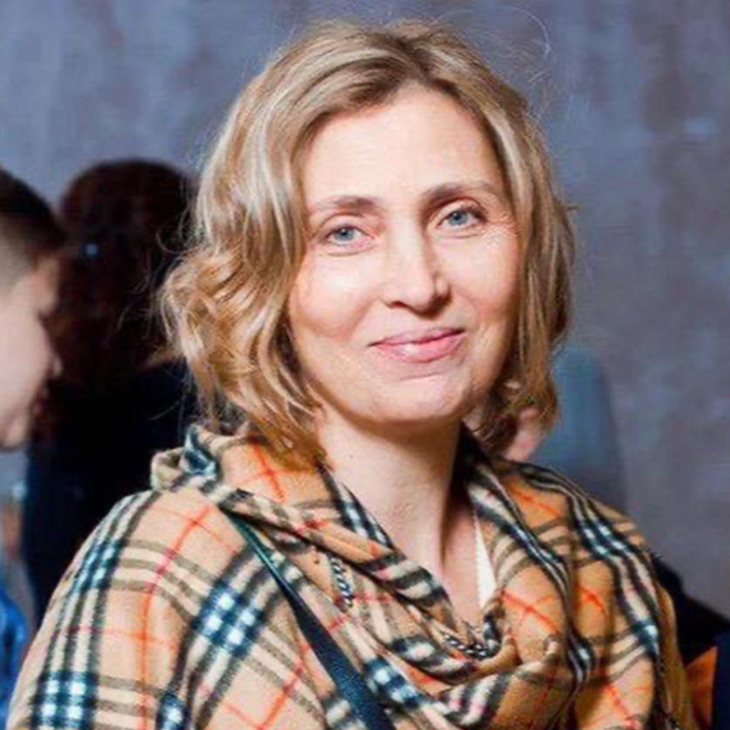 Зеренина Наталья