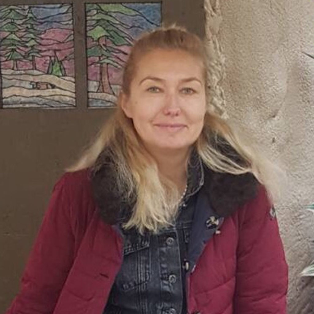 Костикова Наталья