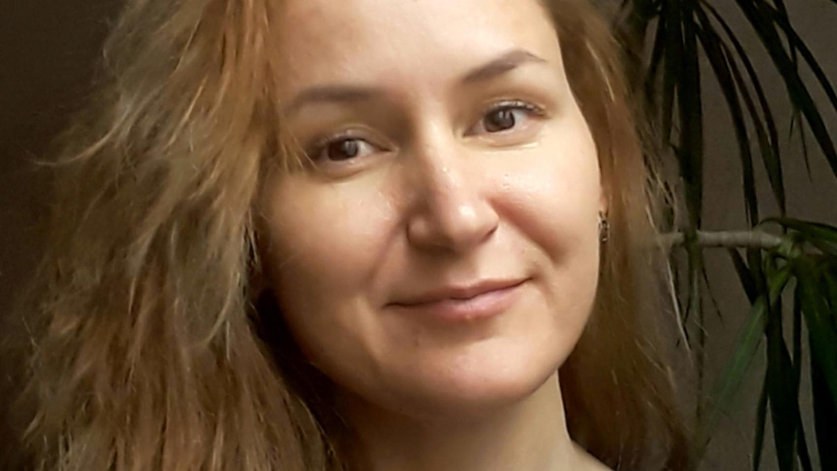 Киселева Алена