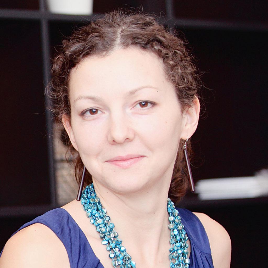 Полунина Ольга