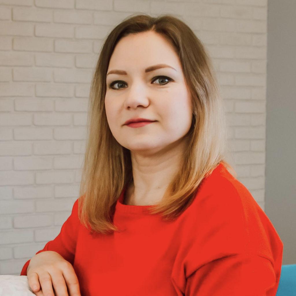 Павлычева Наталья